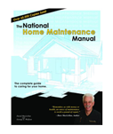 The National Home Maintenance Manual