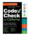 Code Check for California