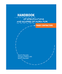 Handbook of Specifications and Scopes of Work for Contractors